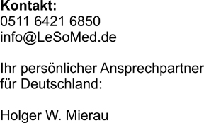 LeSoMedAnsprechpartner Hannover